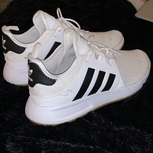 Men's Adidas Casual Shoes